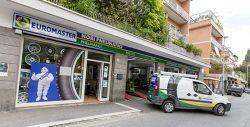 Centro pneumatici Roma
