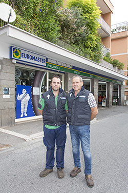 meccanico Ferrara